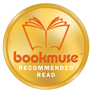 Bookmuse Award Badge
