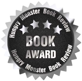 Hungry Monster Book Award Silver