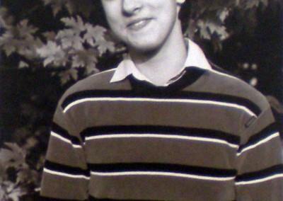 1987 Teenage times