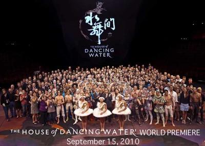 2010 show premiere